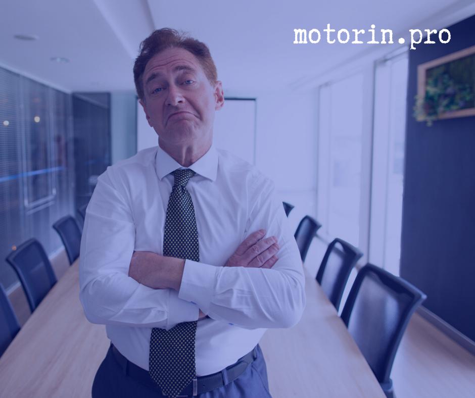 Моторин. Прикладное корпоративное управление